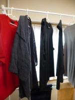 雨の日でも洗濯☆19-7-15