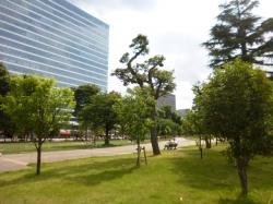 中野セントラルパーク☆20-6-2