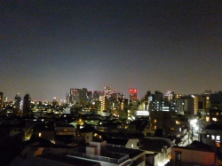 東京アラート、都庁☆20-6-2