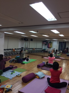 poco a poco yoga (ポコアポコヨガ)の画像