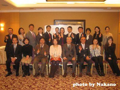 コトハナセミナー上海クラス
