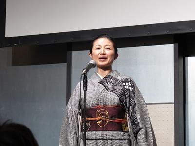 東京・坂本さん