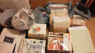 書類 ゴミ
