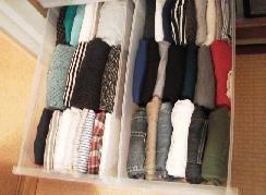 洋服(畳)