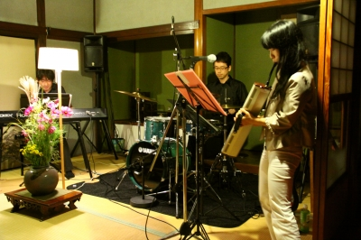 ryokan live II 7