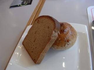 レストラン ウイステリア