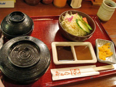 串かつ料理 活