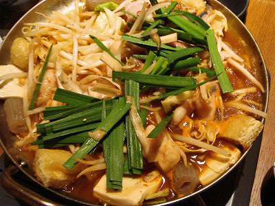 串焼き・もつ鍋