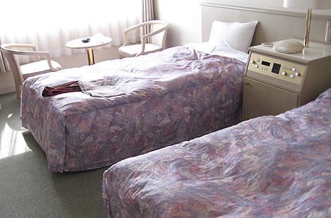 三国観光ホテル 東尋坊温泉