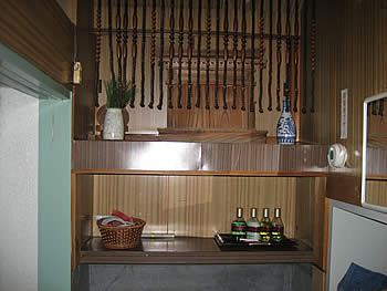 木屋旅館 三朝温泉