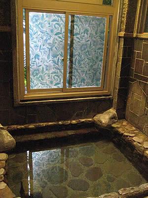 湯之島館 貸切温泉