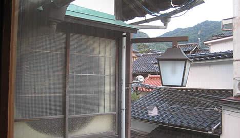 木屋旅館 館内レポ【三朝温泉(鳥取県)】