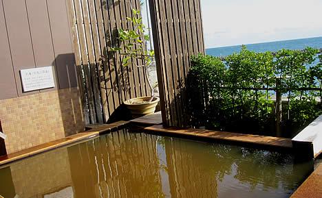 渚の荘 花季(はなごよみ)宿泊レポ【洲本温泉(兵庫県)】