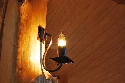 特注照明 ランプ