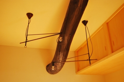 可動式照明 デザイン作業灯