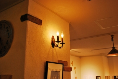 本屋 照明器具