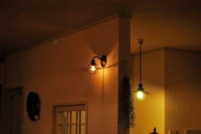 本屋 ブラケットライト