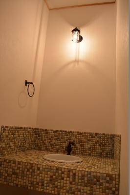 可愛い 壁付け照明