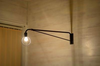 可動式 手元照明 ライト