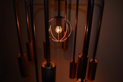 オーダーメイド照明 ランプ