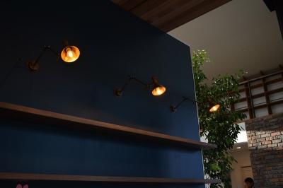 特注 照明 銅 オーダー 動く ブラケット照明 可動式