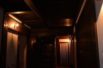 古民家に合うライト