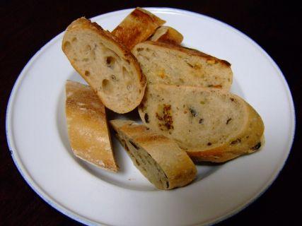 特別なパン