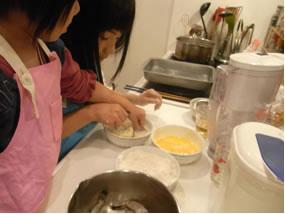 パパ料理4