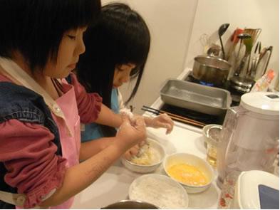 パパ料理5