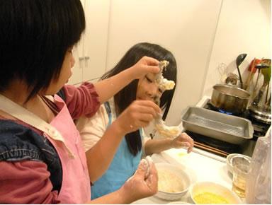 パパ料理7