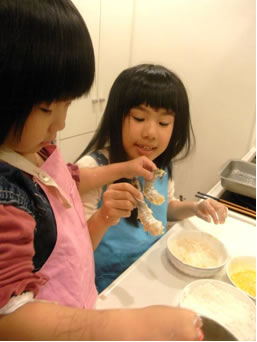 パパ料理8
