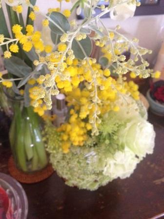春の香り~Jo Malone mimosa & cardamom♪