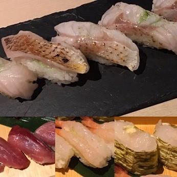 富山のお鮨♪