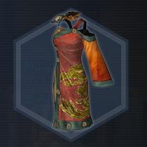 碧衣軽甲:濃縮染料