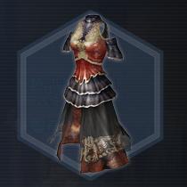 春風芙蓉衣:濃縮染料