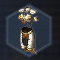 黒革軽甲:濃縮染料