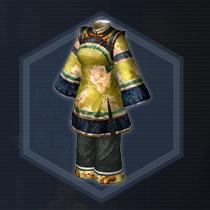 紅椿媛衣:濃縮染料