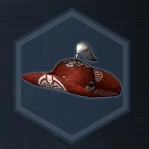 翡翠麗帽:濃縮染料