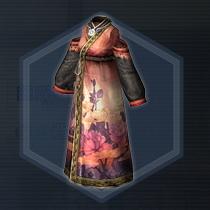 流泉蓮華衣:液体染料