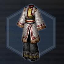 春桃羊衣:粉末染料