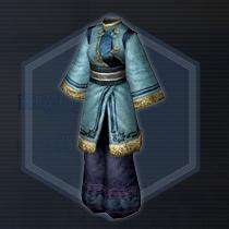 春桃羊衣:液体染料