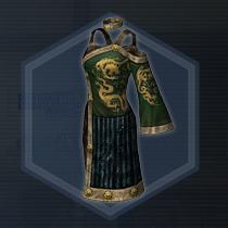 黒衣革甲:液体染料