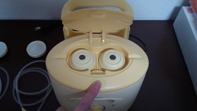 メデラ,電動搾乳機,メデラシンフォニー,シンフォニー,搾乳機
