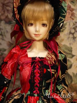 dollshop・201105