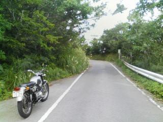 ホンダCL72