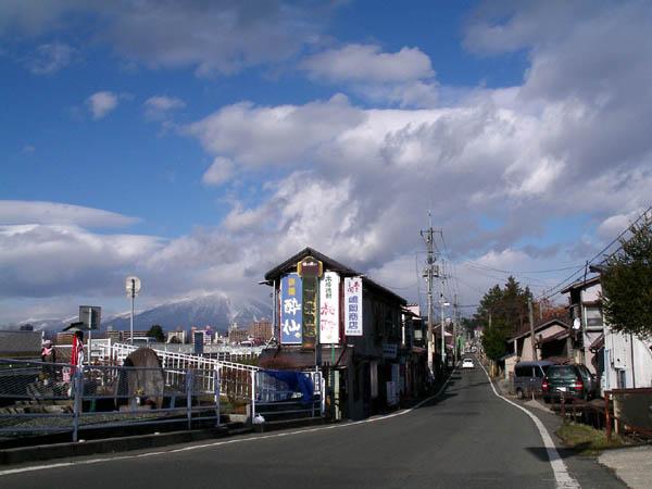 神子田界隈