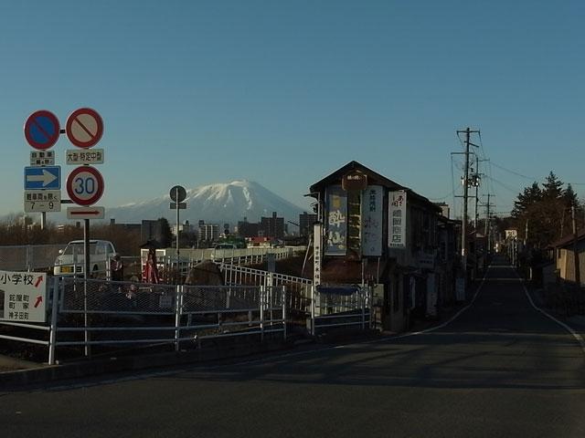 盛岡・神子田界隈