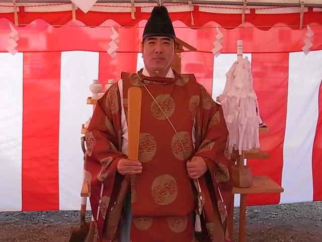 志和古稲荷神社