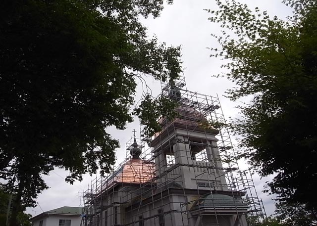 ハリス教会