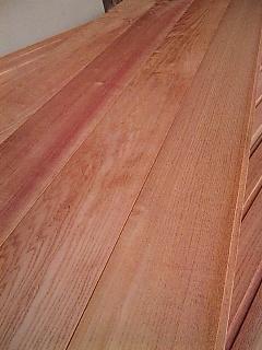 オリジナル無垢床材2